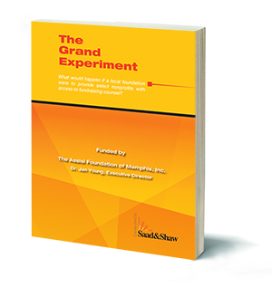 The Grand Experiment by Saad&Shaw