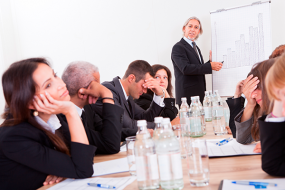 Five ways to de-energize your board