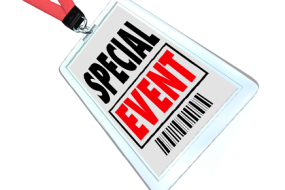 Does your special event make money?