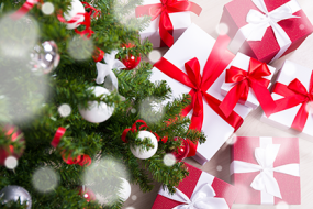 What's under the tree for your nonprofit?