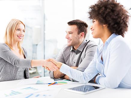 VOLUNTEER MANAGEMENT – KEY TO NONPROFIT SUCCESS