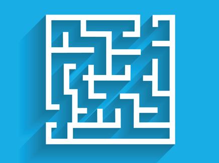 Fundraising Priority Maze