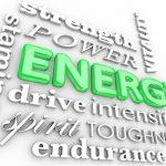 ENERGIZING YOUR VOLUNTEER LEADERSHIP