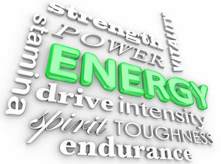 ENERGIZING YOUR VOLUNTEER LEADERSHIP
