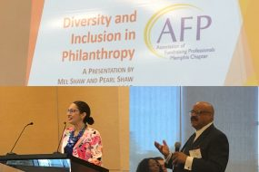Six Ways to Increase Diversity and Equity in Fundraising