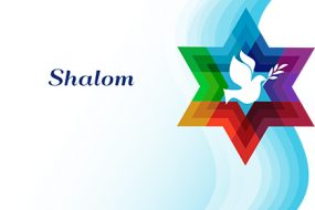 Shalom to our brothers and sisters